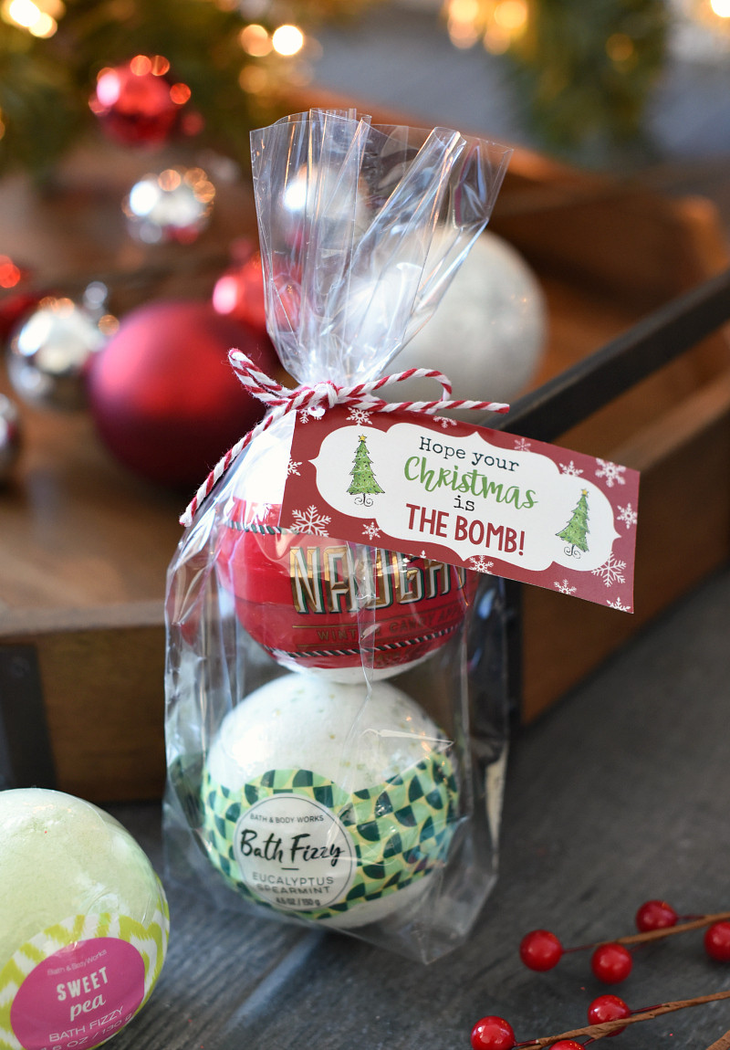 Best ideas about Cheap Holiday Gift Ideas . Save or Pin 25 Creative & Cheap Christmas Gifts that Cost Under $10 Now.