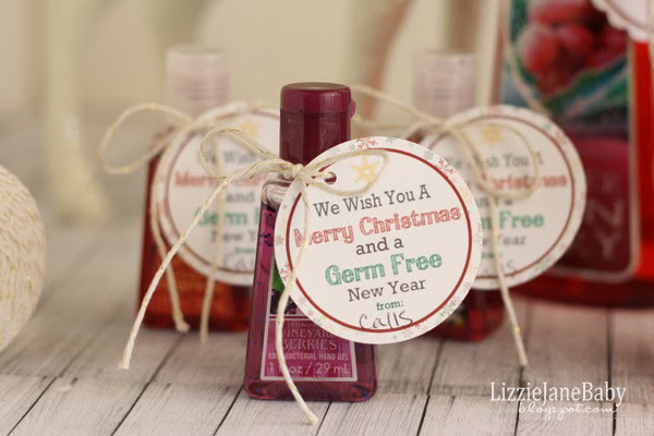 Best ideas about Cheap Holiday Gift Ideas . Save or Pin 20 quick easy and cheap neighbor t ideas for Now.