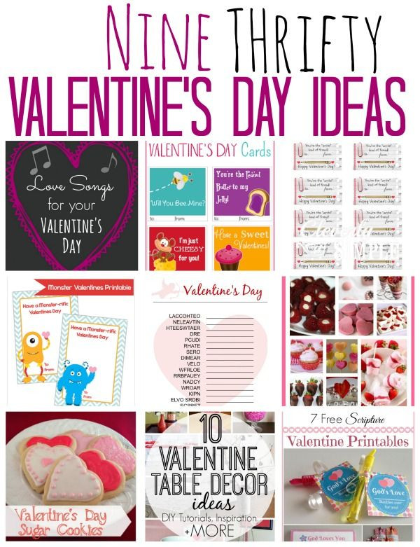 Best ideas about Cheap Valentines Day Gift Ideas . Save or Pin 25 best Cheap valentines day ideas on Pinterest Now.