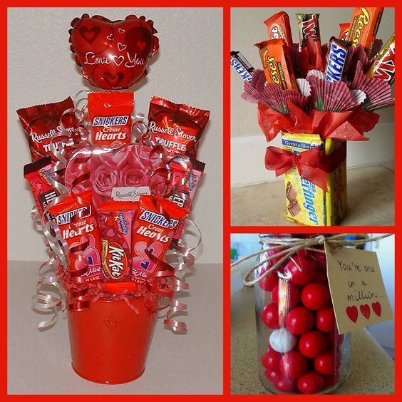 Best ideas about Cheap Valentines Day Gift Ideas . Save or Pin Pinterest • The world's catalog of ideas Now.