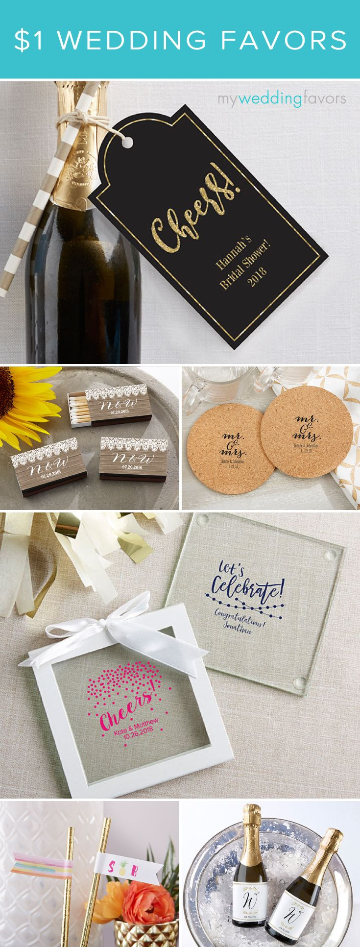 Best ideas about Cheap Wedding Gift Ideas . Save or Pin Best 25 Inexpensive wedding ts ideas on Pinterest Now.