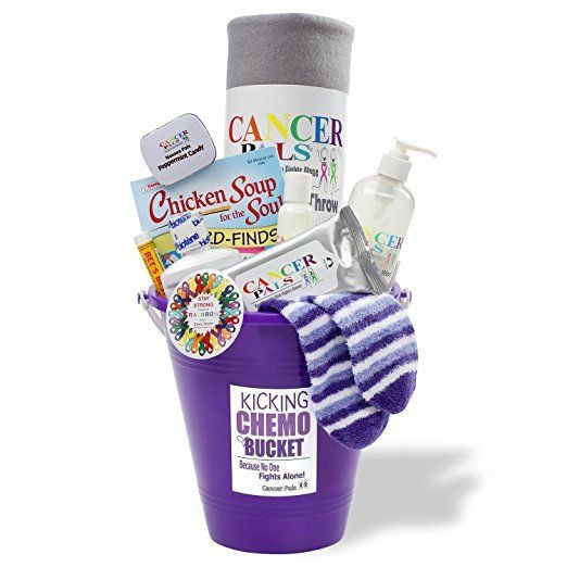 Best ideas about Chemo Gift Ideas . Save or Pin 17 Best ideas about Chemotherapy Gifts on Pinterest Now.