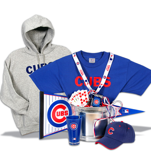 Best ideas about Chicago Cubs Gift Ideas . Save or Pin Unique Gift Baskets by GourmetGiftBaskets Now.