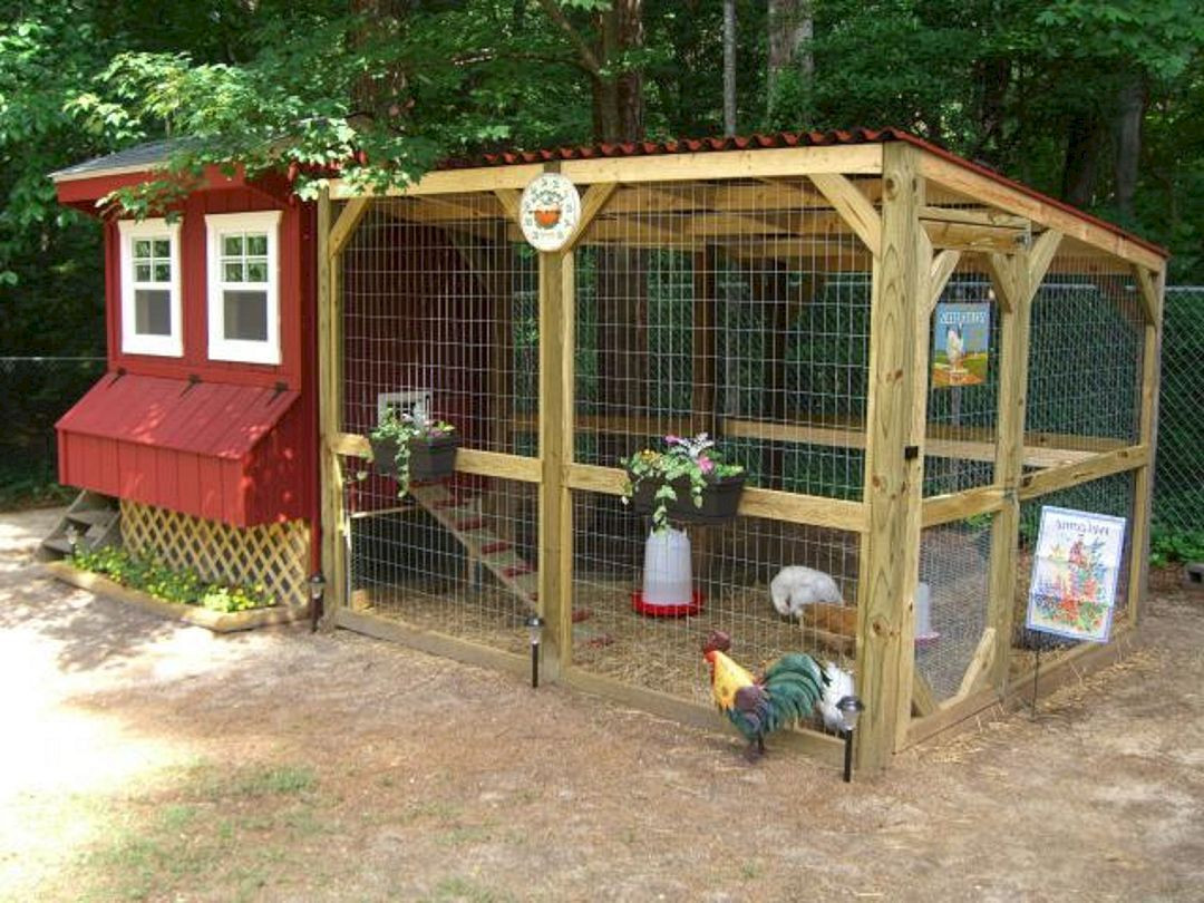 Best ideas about Chicken Coop DIY . Save or Pin 75 Creative and Low Bud DIY Chicken Coop Ideas for Your Now.