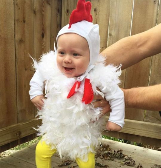 Best ideas about Chicken Costume DIY . Save or Pin Best 25 Baby chicken costume ideas on Pinterest Now.