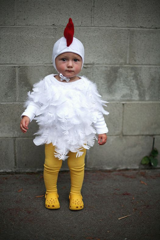 Best ideas about Chicken Costume DIY . Save or Pin 25 best ideas about Baby chicken costume on Pinterest Now.