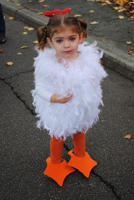 Best ideas about Chicken Costume DIY . Save or Pin Chicken Costumes for Men Women Kids Now.