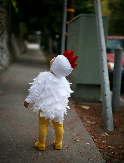 Best ideas about Chicken Costume DIY . Save or Pin 25 Best Ideas about Chicken Costumes on Pinterest Now.