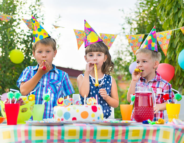 Best ideas about Child Birthday Party Game . Save or Pin 5 Classic DIY Kids Party Games Now.