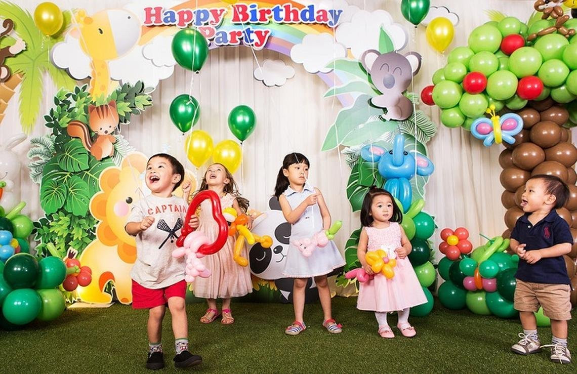 Best ideas about Child Birthday Party Game . Save or Pin 9 Birthday Party Games Children will Enjoy Parentcircle Now.