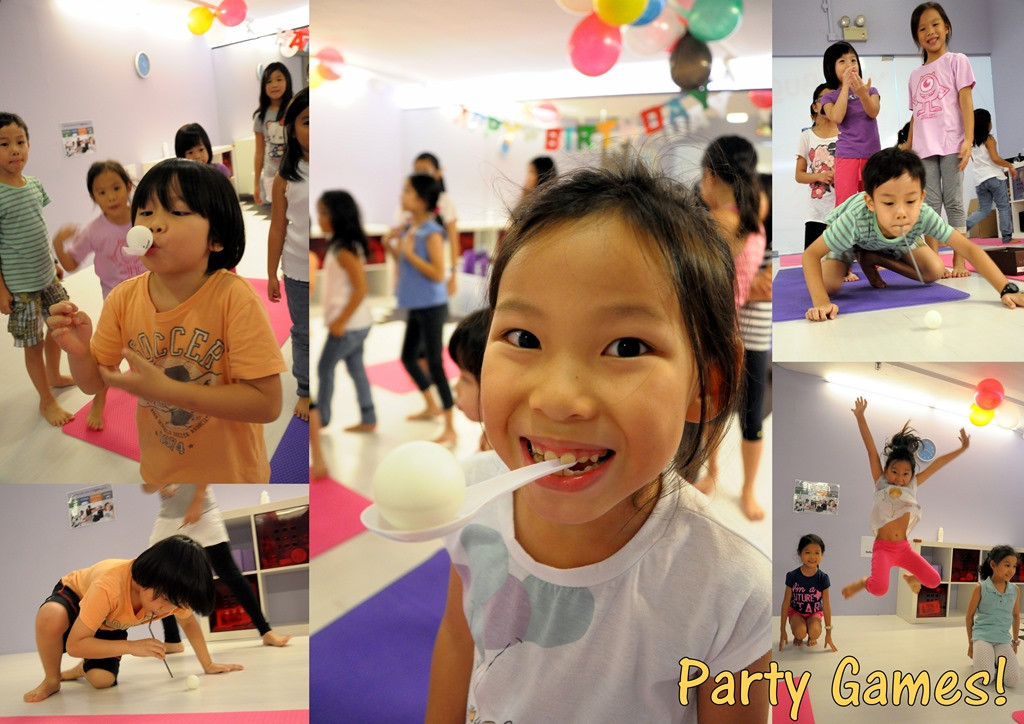 Best ideas about Child Birthday Party Game . Save or Pin Yoga Bugs Birthday Party Ed Unloaded Now.