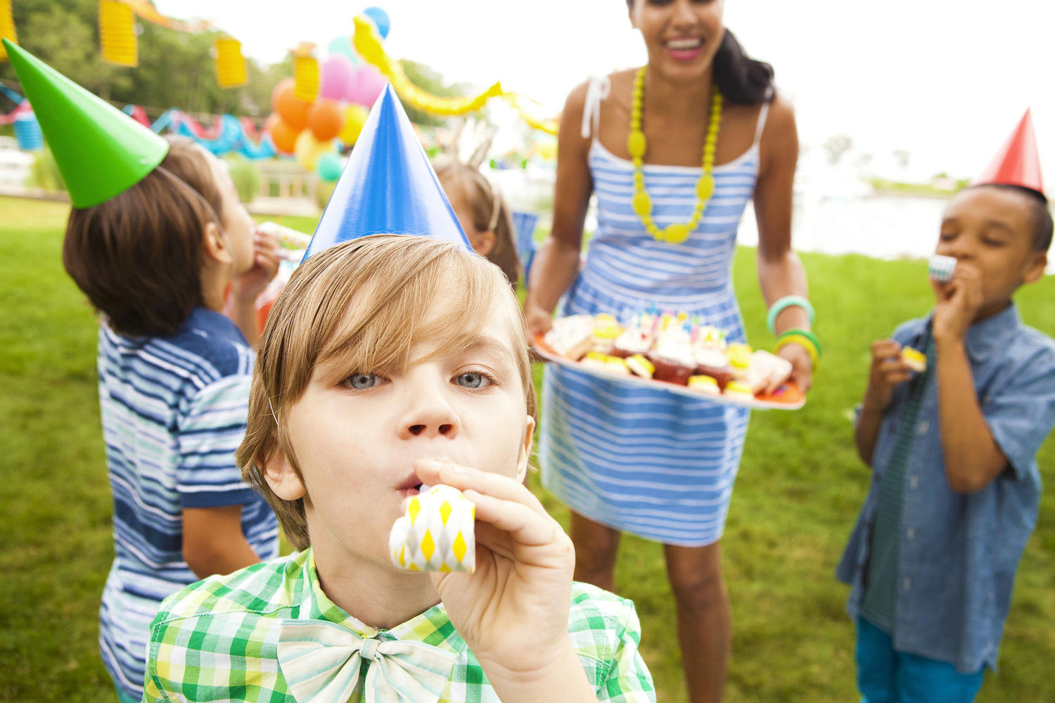 Best ideas about Child Birthday Party Game . Save or Pin How to Make a Kid s Birthday Party Fun r Adults Now.