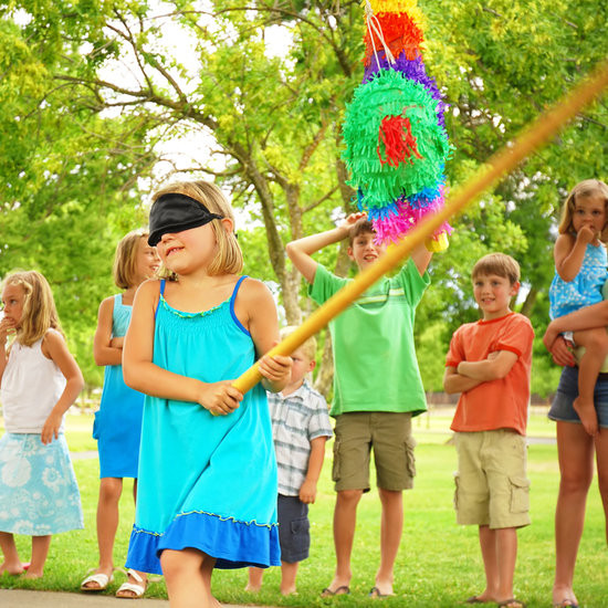 Best ideas about Child Birthday Party Game . Save or Pin Kids Birthday Party Games Now.