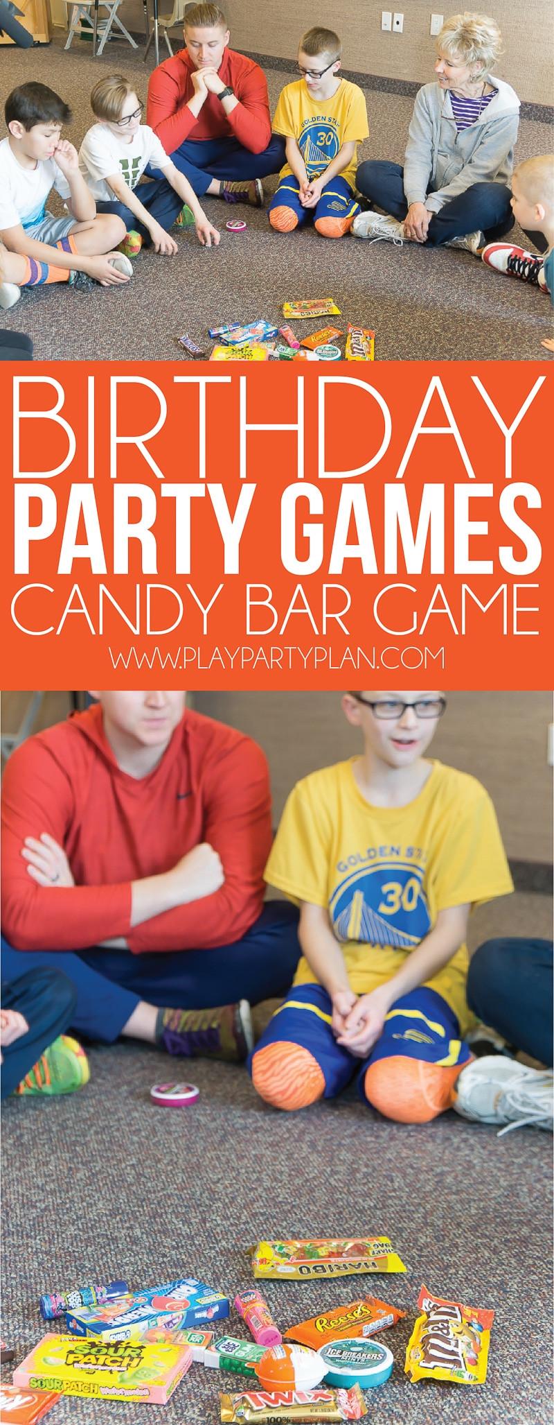 Best ideas about Child Birthday Party Game . Save or Pin Hilarious Birthday Party Games for Kids & Adults Play Now.