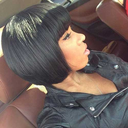 Best ideas about Chinese Bangs Black Hairstyle . Save or Pin Chinese Bob Hairstyles 2015 2016 Now.
