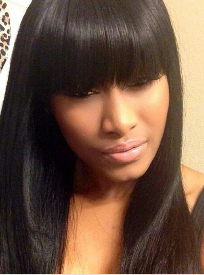 Best ideas about Chinese Bangs Black Hairstyle . Save or Pin Best 25 Chinese bangs ideas on Pinterest Now.