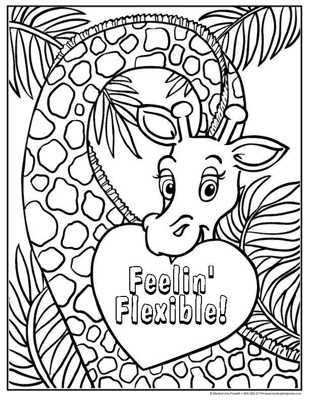 Best ideas about Chiropractic Coloring Pages For Kids . Save or Pin Chiropractic Kids Coloring Pages Sketch Coloring Page Now.