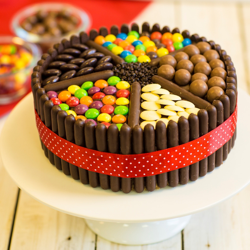 Best ideas about Chocolate Birthday Cake Recipes . Save or Pin Ultimate Chocolate Cake Now.
