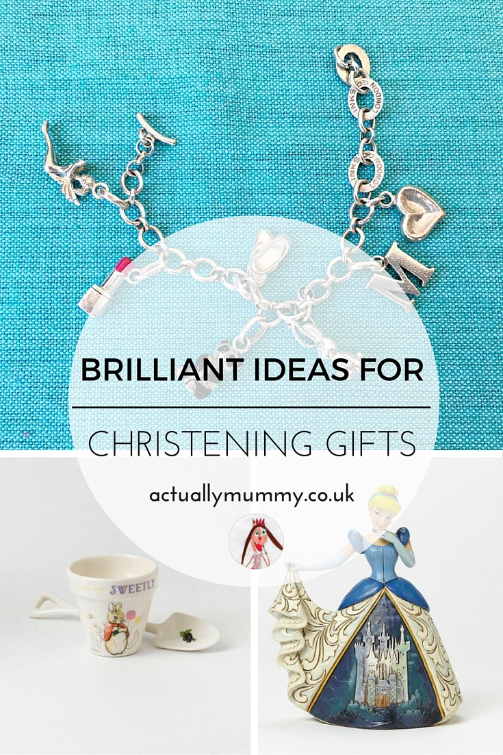 Best ideas about Christening Gift Ideas . Save or Pin Christening t ideas that will impress parents and Now.