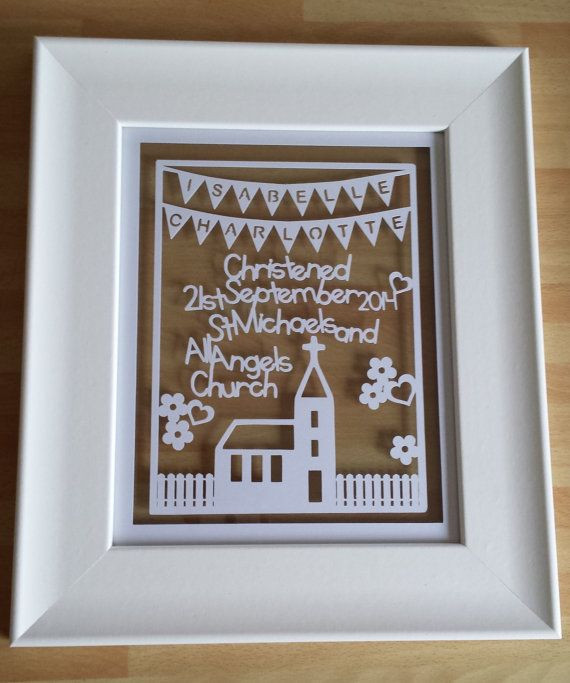 Best ideas about Christening Gift Ideas . Save or Pin 25 best ideas about Baby christening ts on Pinterest Now.