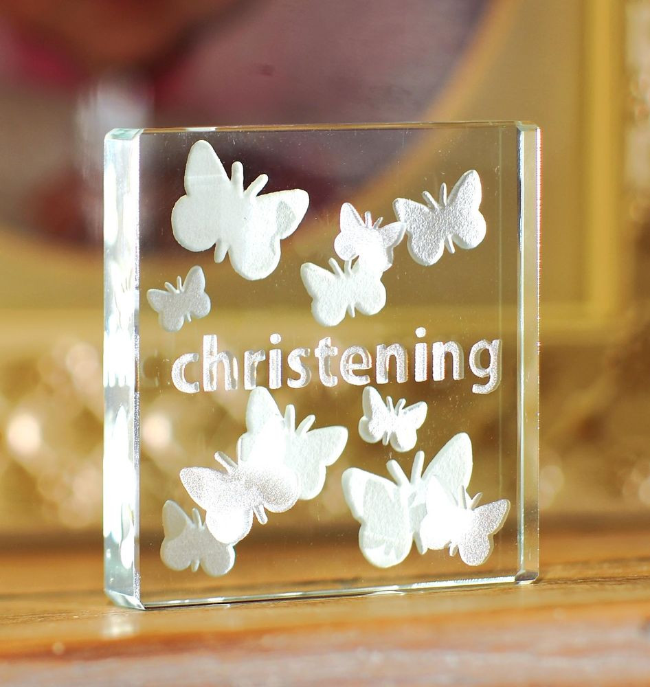 Best ideas about Christening Gift Ideas . Save or Pin Spaceform Christening Gift ideas & Keepsake Godchild Now.