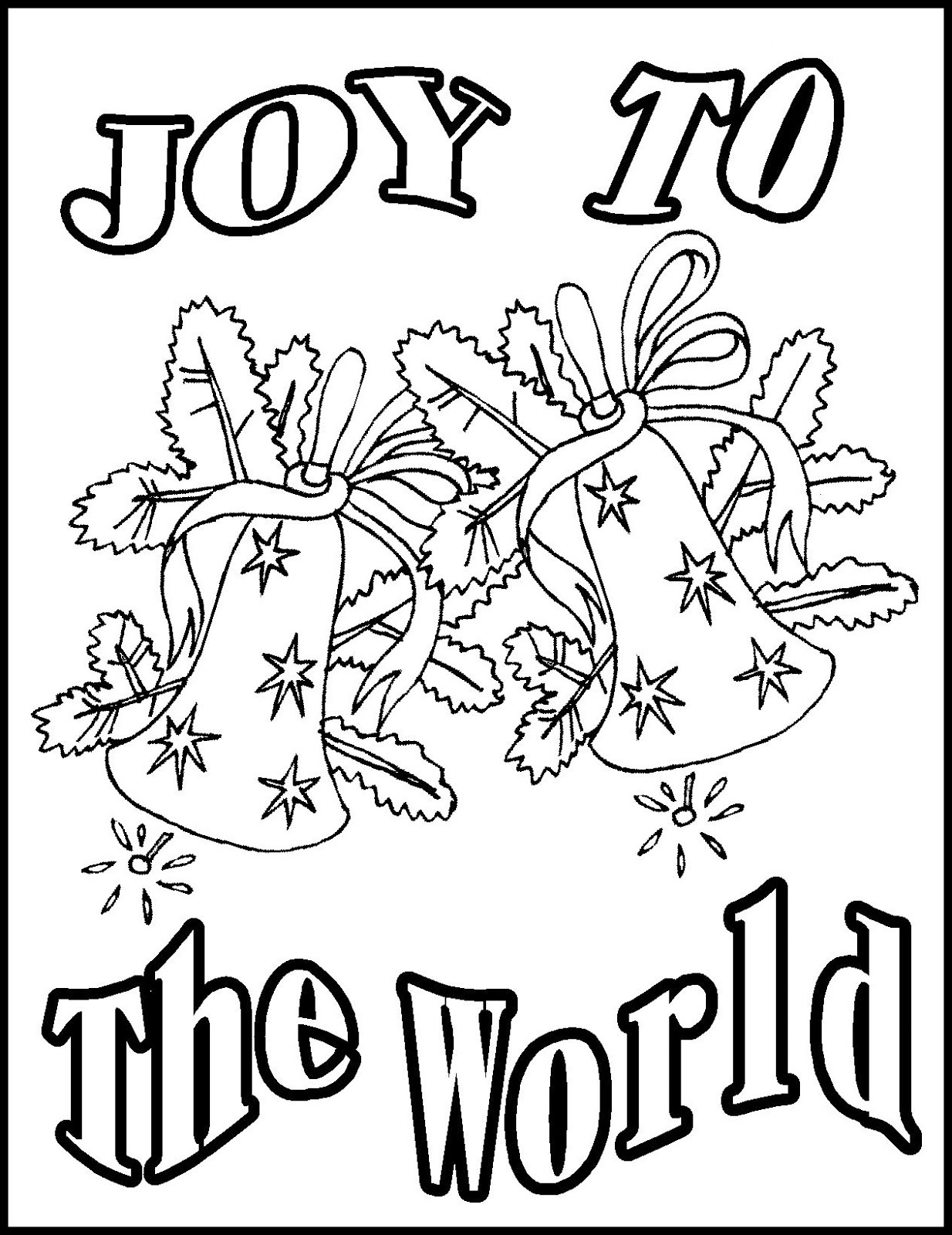Best ideas about Christmas Christian Coloring Pages For Kids . Save or Pin Children s Gems In My Treasure Box Christmas Coloring Sheets Now.