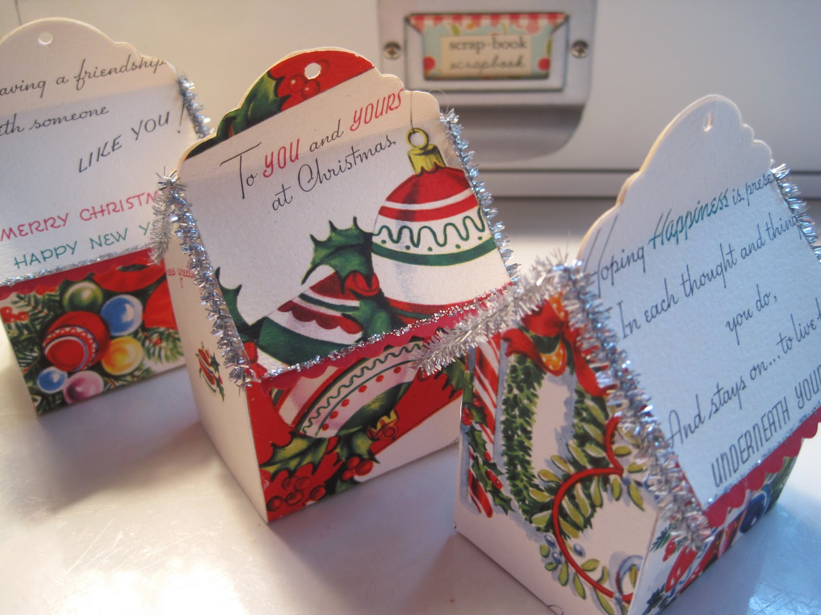 Best ideas about Christmas Crafts For Seniors . Save or Pin Creative Breathing Senior Citizen Crafts Now.