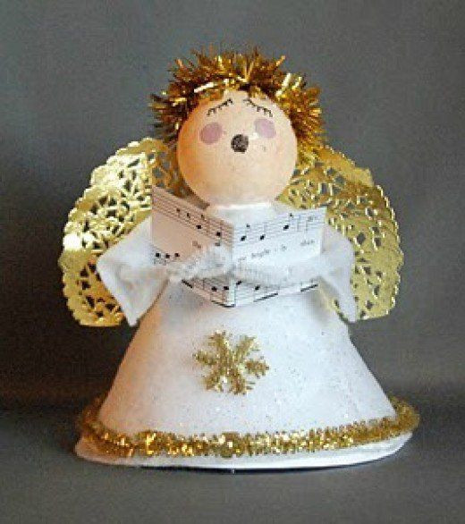 Best ideas about Christmas Crafts For Seniors . Save or Pin Best 25 Senior crafts ideas on Pinterest Now.