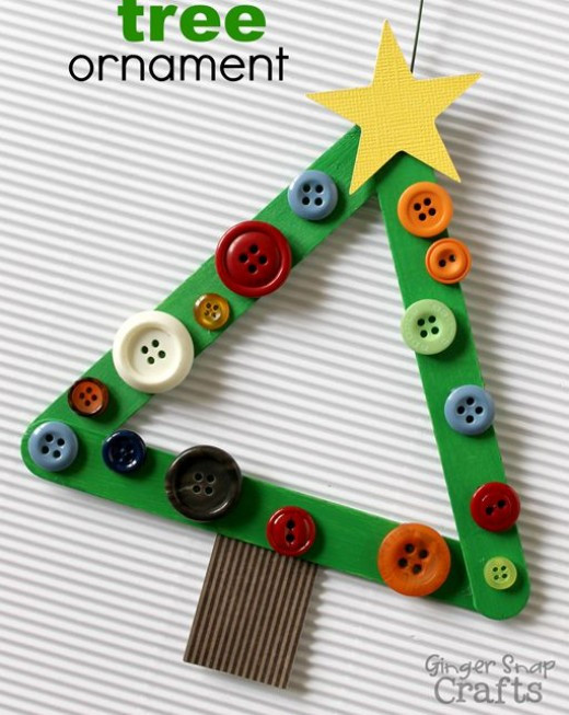 Best ideas about Christmas Crafts For Seniors . Save or Pin 49 Amazing Craft Ideas for Seniors Now.