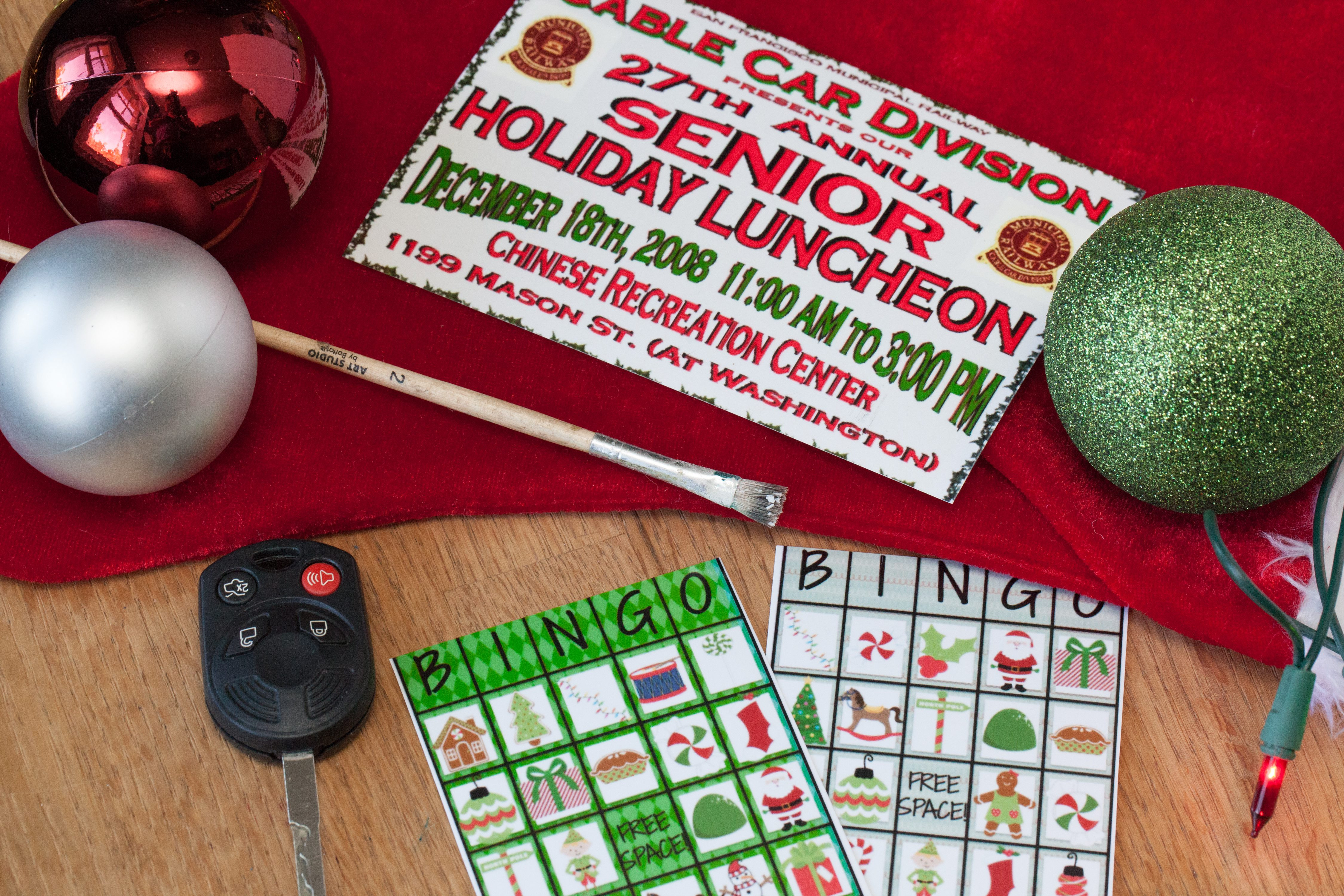 Best ideas about Christmas Crafts For Seniors . Save or Pin Christmas Activities for Senior Citizens with Now.