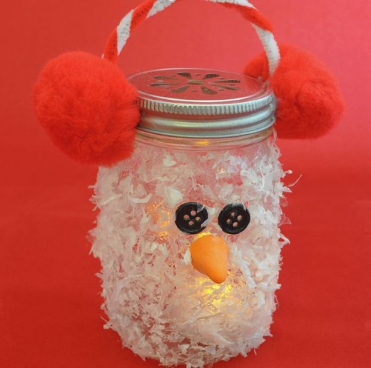 Best ideas about Christmas Crafts For Seniors . Save or Pin 50 Amazing Craft Ideas for Seniors Now.