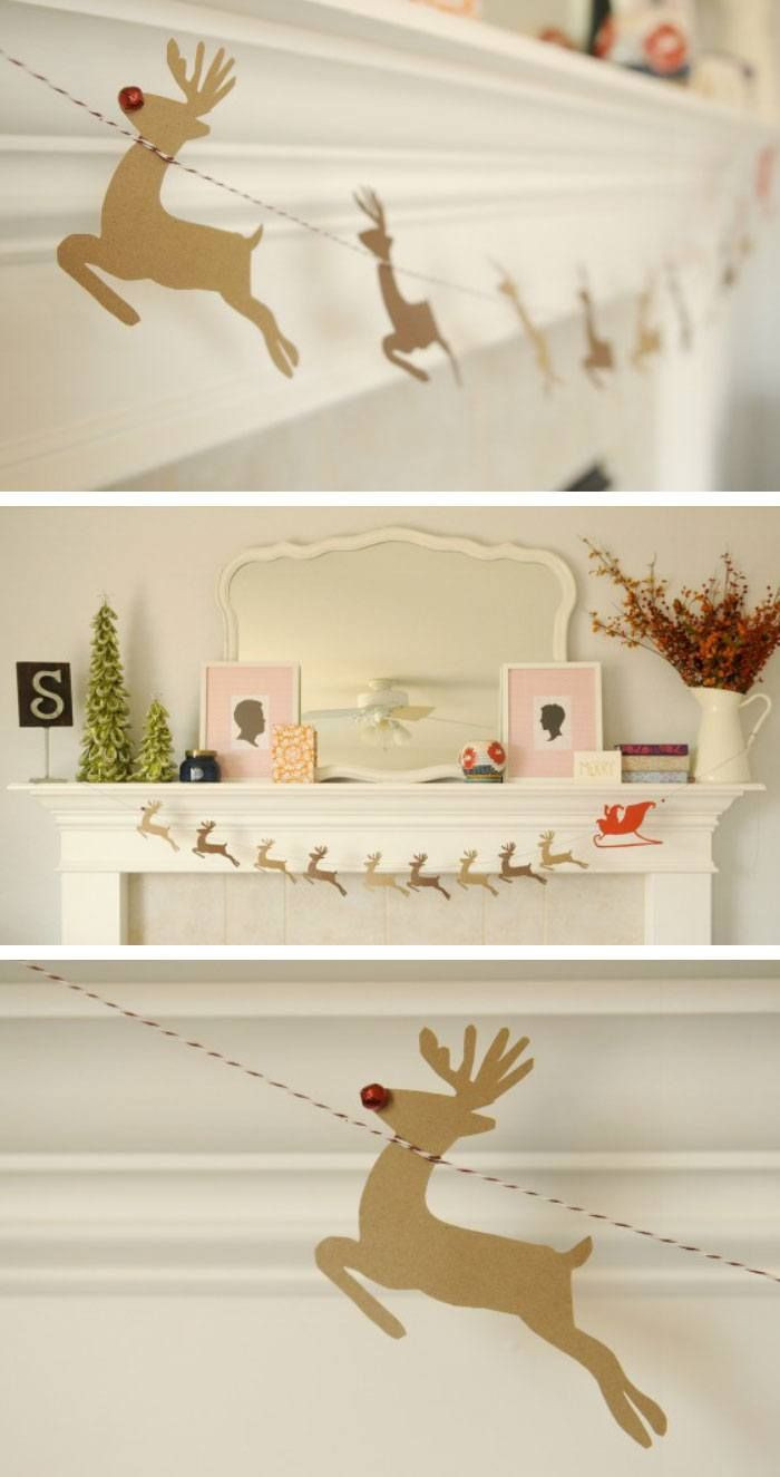 Best ideas about Christmas Decoration DIY Pinterest . Save or Pin Best 25 Diy Christmas Decorations ideas on Pinterest Now.