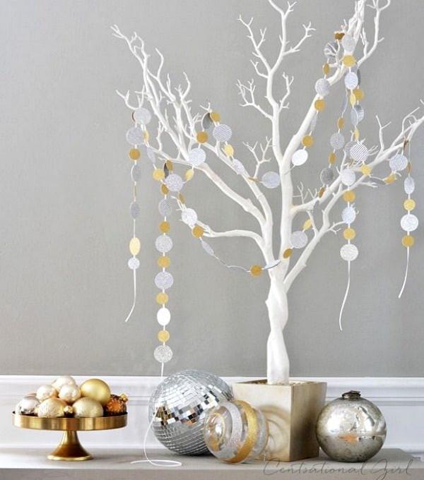 Best ideas about Christmas Decoration DIY Pinterest . Save or Pin DIY Christmas Decorations Now.