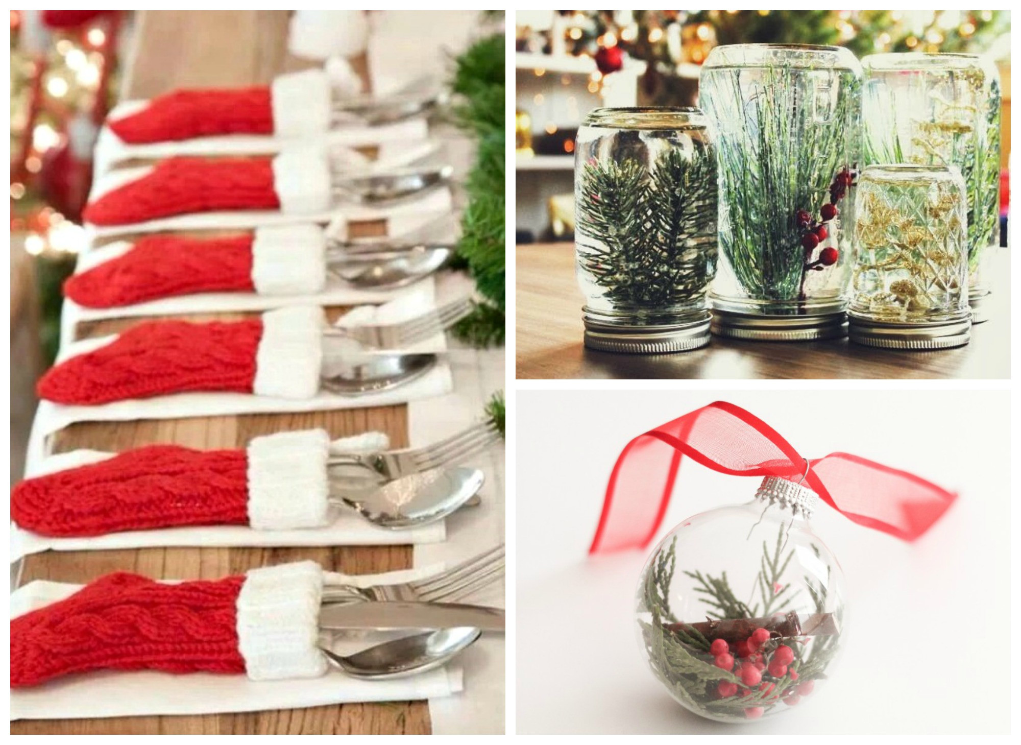 Best ideas about Christmas DIY Decorations . Save or Pin 10 Dollar Store DIY Christmas Decorations that are Beyond Easy Now.