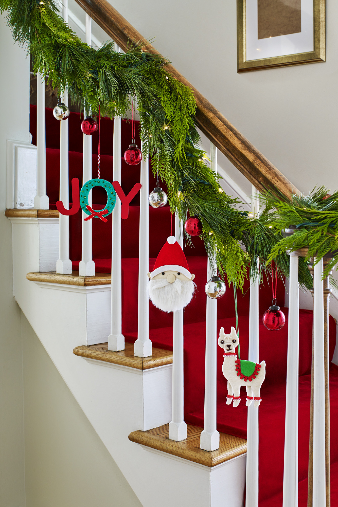 Best ideas about Christmas DIY Decorations . Save or Pin 32 Homemade DIY Christmas Ornament Craft Ideas How To Now.