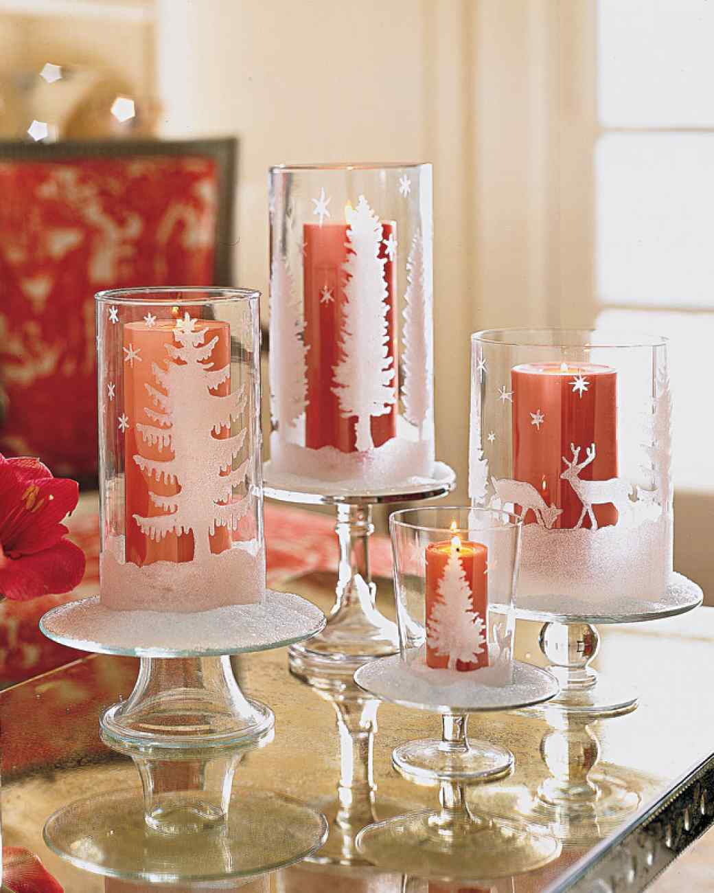 Best ideas about Christmas DIY Ideas . Save or Pin 40 Creative DIY Holiday Candles Projects Now.