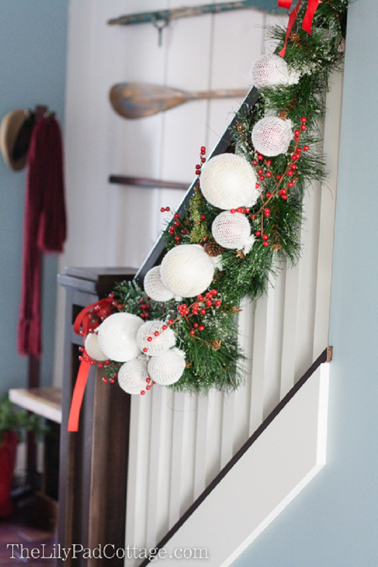 Best ideas about Christmas DIY Ideas . Save or Pin Top 10 Christmas DIY Ideas for Recycling Old Sweaters Now.