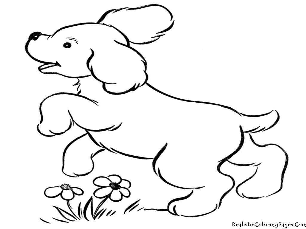Best ideas about Christmas Dog Coloring Pages For Kids . Save or Pin Free Coloring Pages Christmas Dogs Dog Coloring Pages Now.