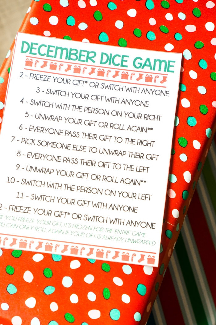Best ideas about Christmas Gift Game Ideas . Save or Pin 11 Fun & Creative Gift Exchange Games You Have to Try Now.