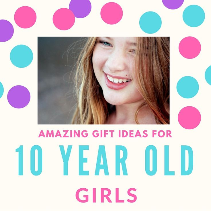 Best ideas about Christmas Gift Ideas For 10 Year Old Girl . Save or Pin Best Christmas Toys for 10 Year Old Girls 2017 Now.