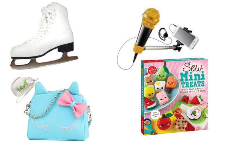 Best ideas about Christmas Gift Ideas For 12 Yr Old Girl . Save or Pin 30 Best Gifts for 12 Year Old Girls The Ultimate List Now.