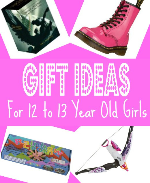 Best ideas about Christmas Gift Ideas For 12 Yr Old Girl . Save or Pin Best Gifts for 12 Year Old Girls – Christmas Birthday Now.
