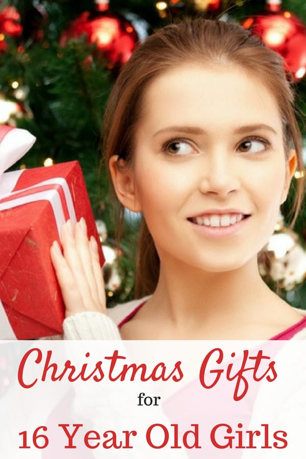 Best ideas about Christmas Gift Ideas For 16 Yr Old Girls . Save or Pin Christmas Gifts For 16 Year Old Girls 2018 • Absolute Now.