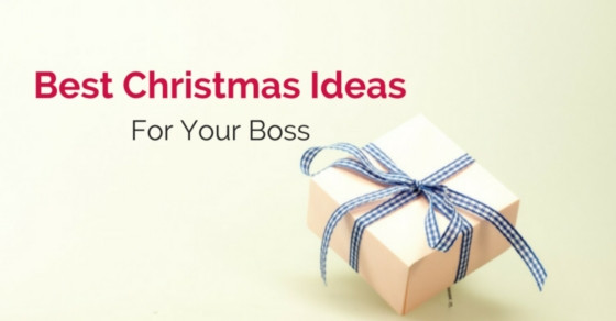 Best ideas about Christmas Gift Ideas For Boss Male . Save or Pin What are the Best Christmas Gift Ideas for Your Boss Now.