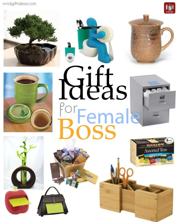 Best ideas about Christmas Gift Ideas For Boss Male . Save or Pin 20 Gift Ideas for Female Boss Now.