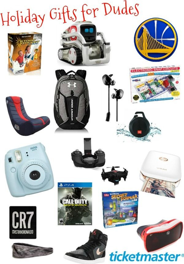 Best ideas about Christmas Gift Ideas For Boys . Save or Pin 28 best Gift Guide Age 12 images on Pinterest Now.