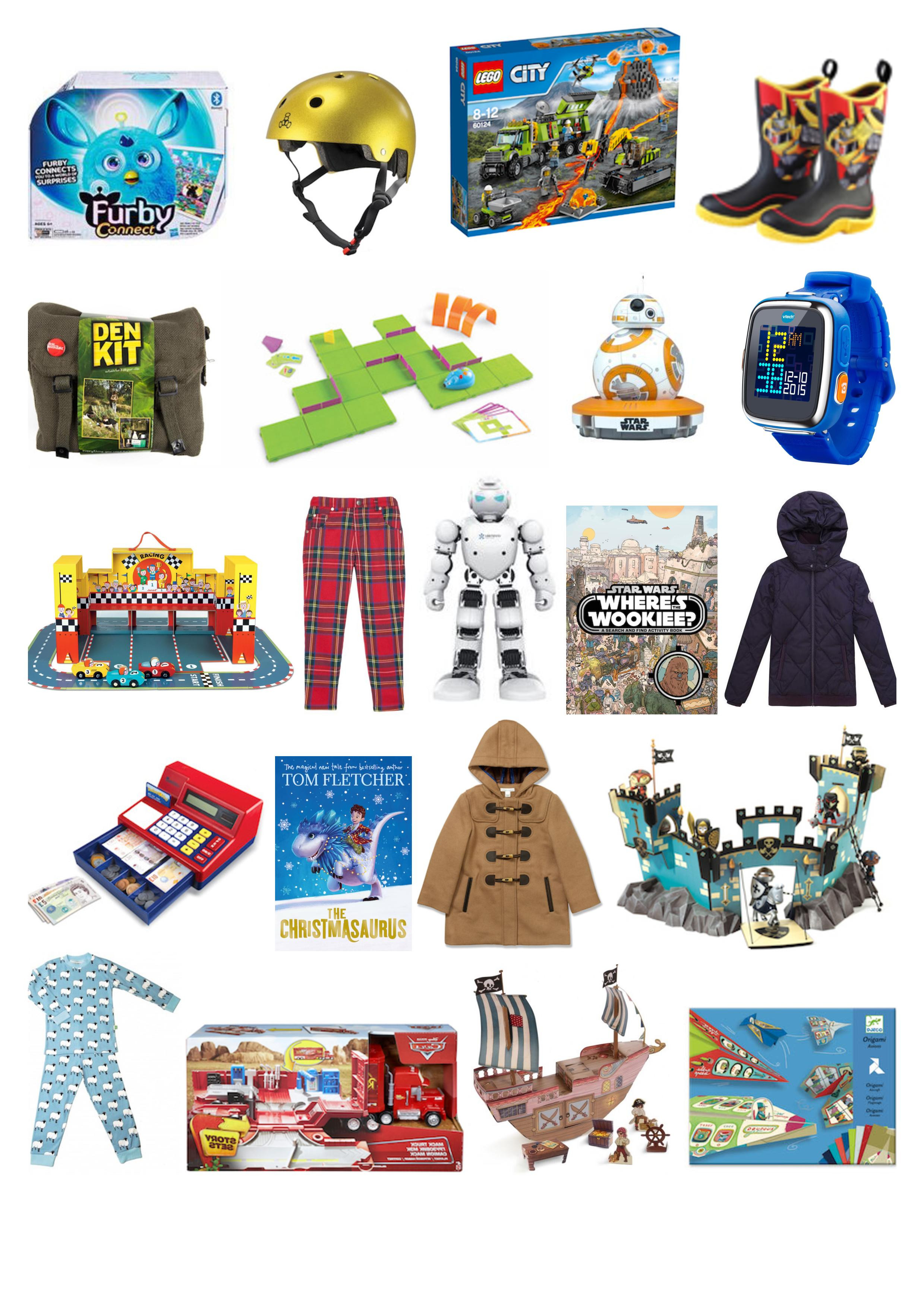 Best ideas about Christmas Gift Ideas For Boys . Save or Pin 22 Christmas t ideas for boys Mummy in the City Now.