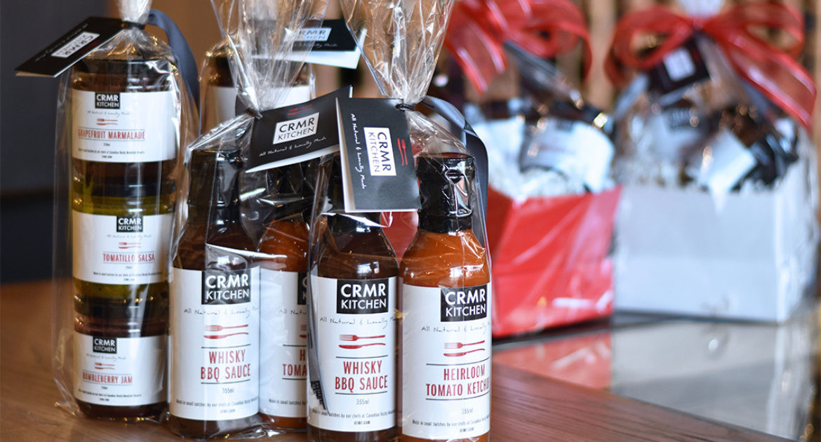 Best ideas about Christmas Gift Ideas For Clients . Save or Pin Christmas Gift Ideas in Calgary CRMR Kitchen Now.