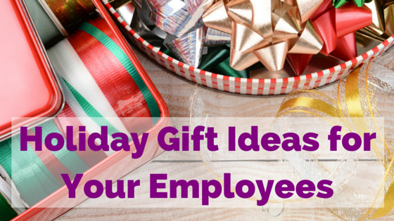 Best ideas about Christmas Gift Ideas For Employees . Save or Pin Holiday Gift Ideas for Employees Now.