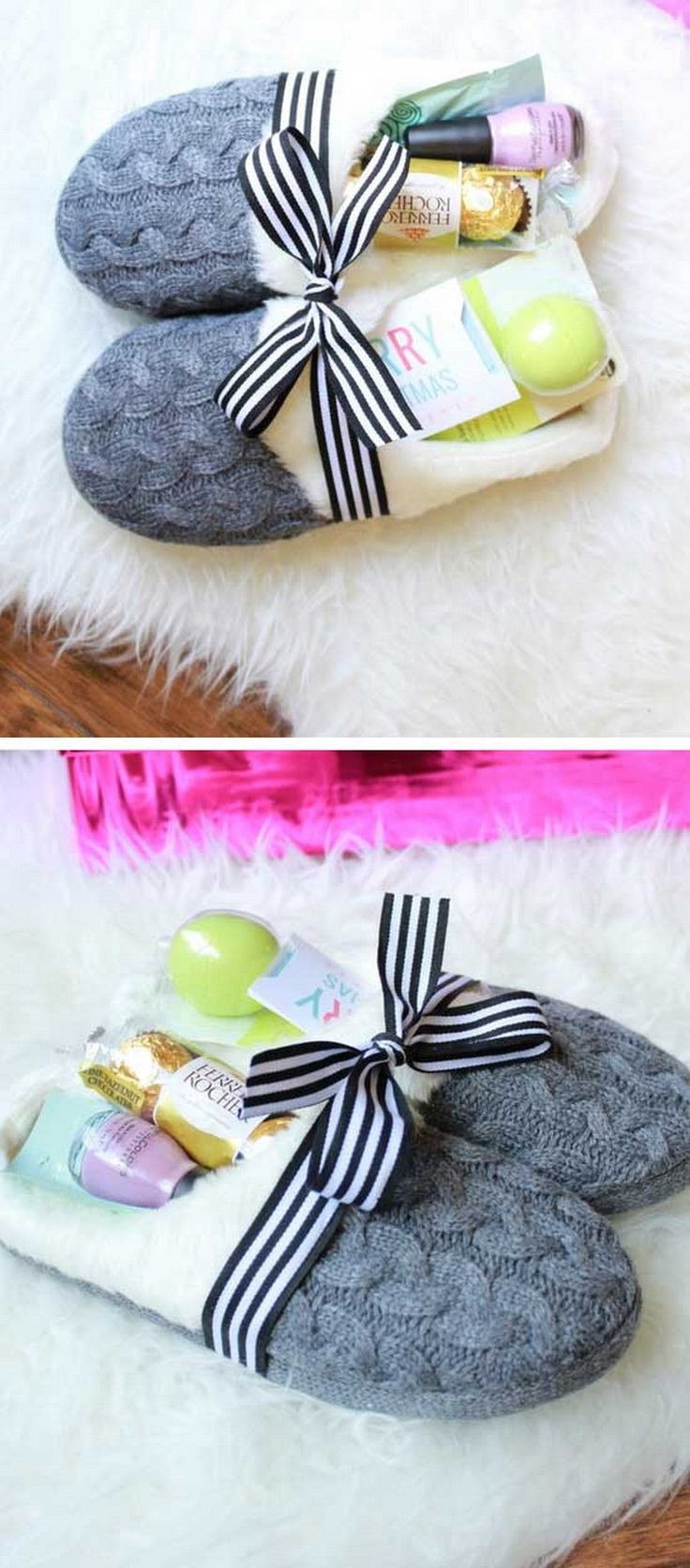 Best ideas about Christmas Gift Ideas For Friends . Save or Pin Best 25 Diy best friend ts ideas on Pinterest Now.